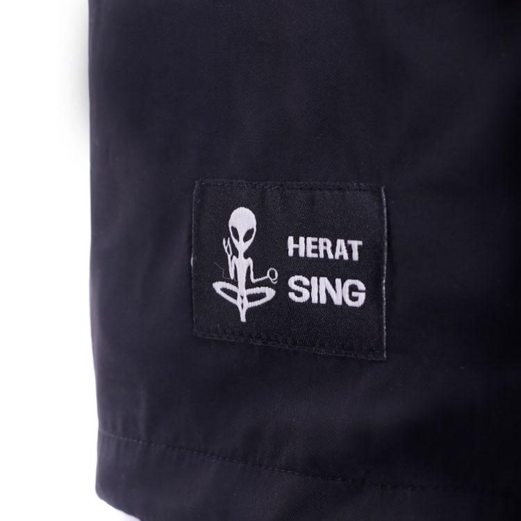 custom autumn cheap brand Coat nylon printed logo black sports casual men baseball jackets bomber motorcycles jacket