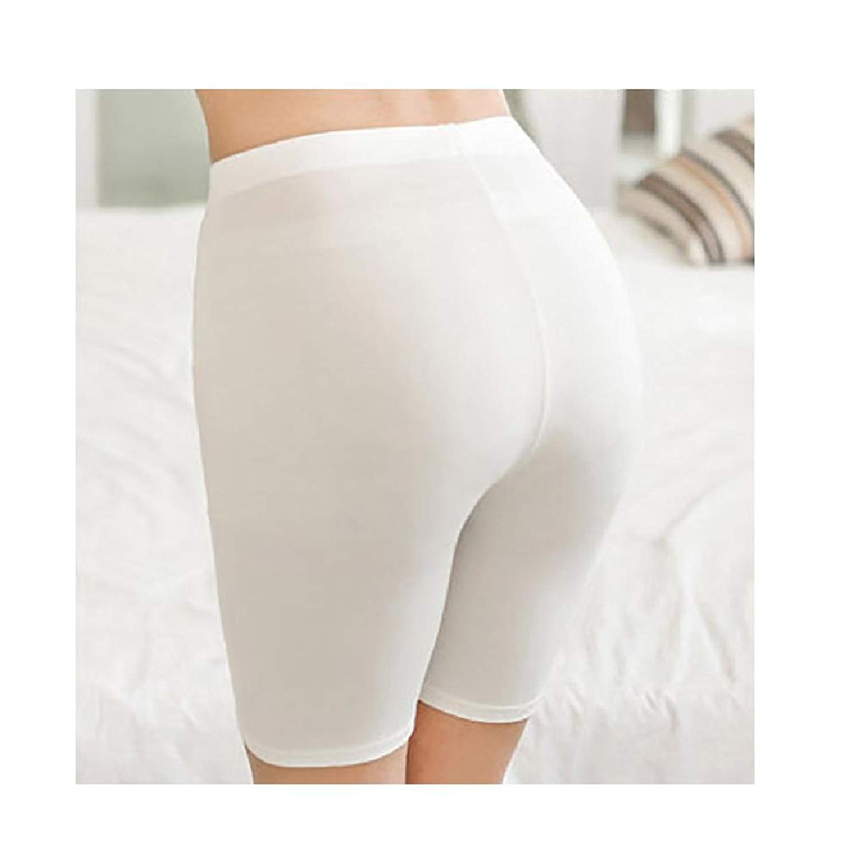 8be76c8a15712f Get Quotations · BCVHGD leggings-pants Womens Leggings Black Workout Cosy  Cotton Plus Size White mesh Workout Capri
