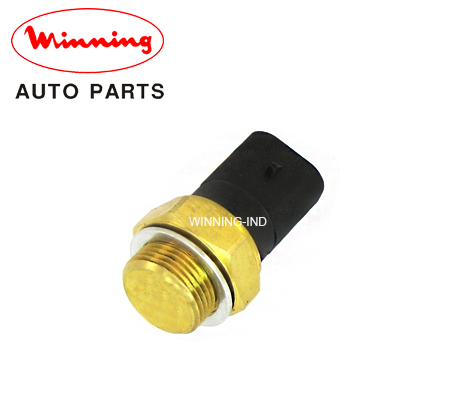 best auto parts temperature radiator fan thermo switch for IVECO