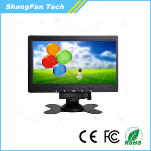 "Wholesale Raspberry Pi Touch Monitor 7"" 8"" 10""inch TFT LCD Touch Screen Monitor"