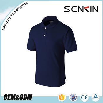 a6c372e1 Navy Blue Men Polo T-shirts,Custom Polo T Shirt/t Shirt Polo For ...