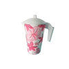 1200ml plastic water pitcher Home use eco-friendly material