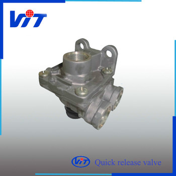 Wabco Truck Air Brake 973 500 028 0 Quick Release Valve - Buy 973 500 028 0  Quick Release Valve,Quick Release Valve,Air Brake 973 500 028 0 Product on
