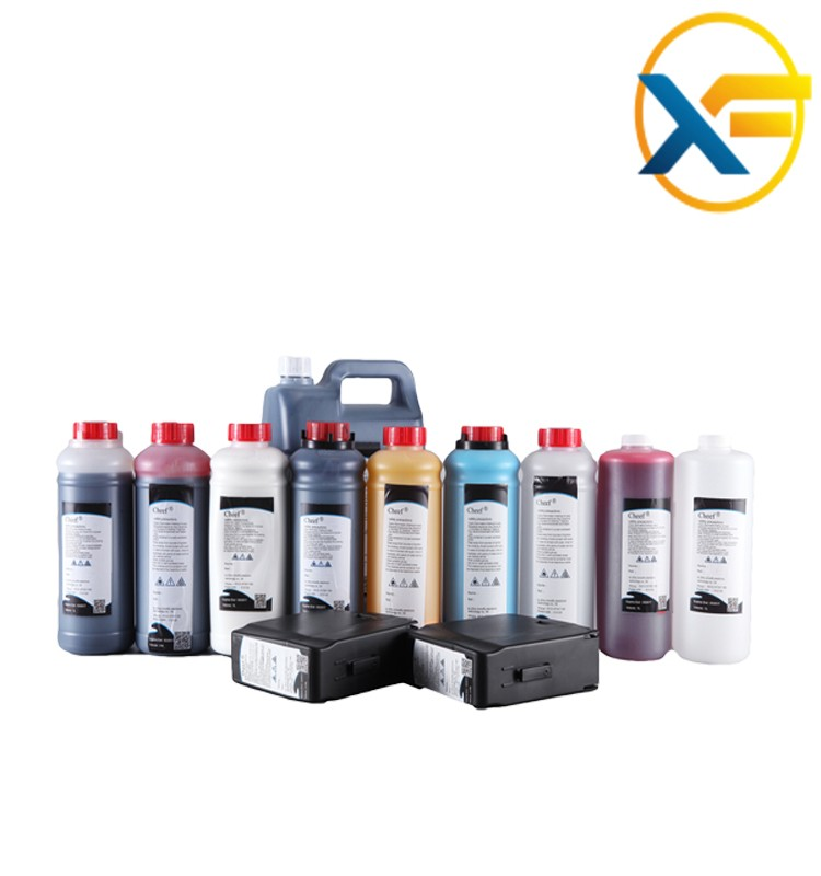 High quality for for willett Printer Ink solvent for willett ink jet printer