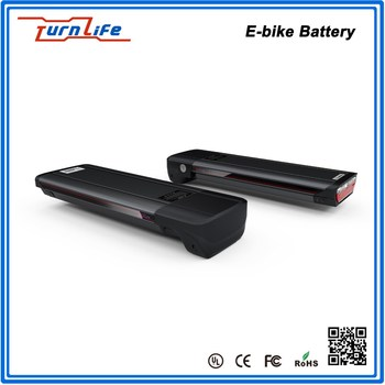 Turnlife HV 36v 13ah battery with inr18650-35e cell