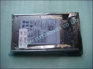 Wholesale price HDD disk for dell 300g 10k 6gbps 2.5 hard drive with caddy u796k