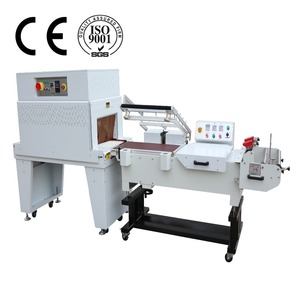 Meat Shrink Wrapping Machine For Meat