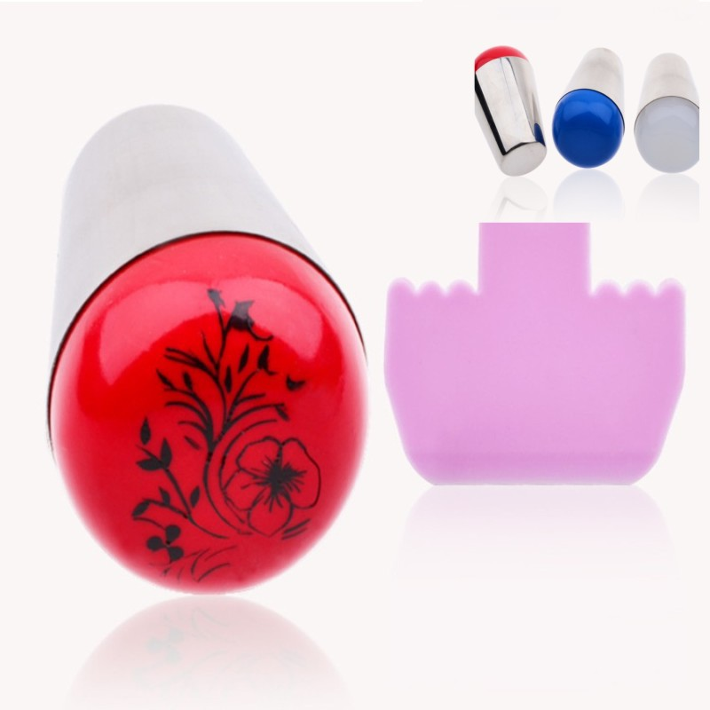 Cheap art stamper find art stamper deals on line at alibaba 1pc 4cm stamper squishy marshmallow big squishy refill stamping nail art stamper nail tool prinsesfo Choice Image