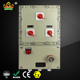 explosion proof cable distribution cabinet circuit central panel box