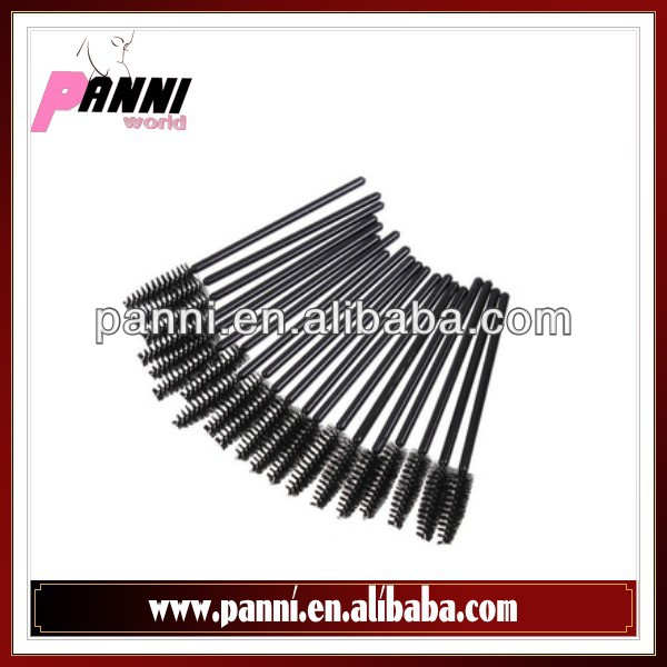 Disposable mascara brush eyelash brush