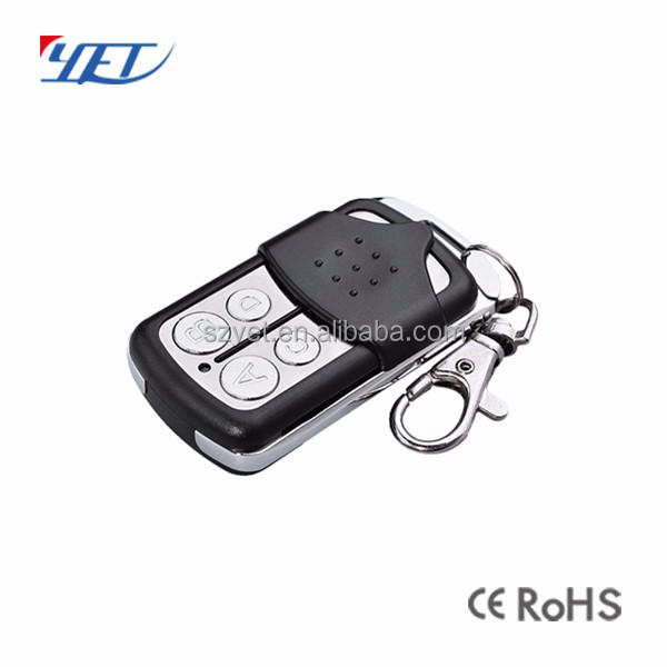 rca universal remote codes 5326 remote control for auto gate/car/garage door YET019
