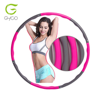 Fitness Exercise Weighted hoola loop for kids