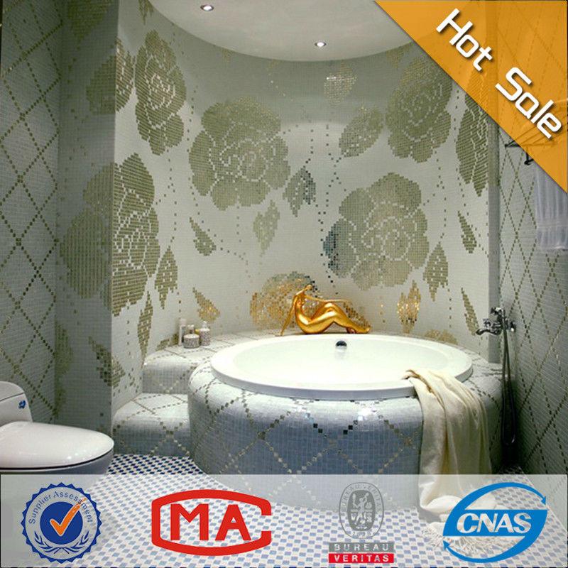 cuadros decorativos para cuartos de baño de vidrio diseños de la ...