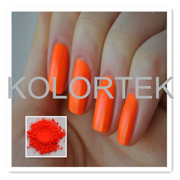 Neon Nail Color,Fluorescent Resin Dye Color,Nail Polish Pigment ...