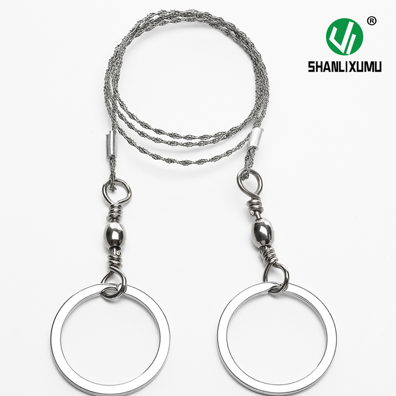 Survival Wire Saw, Survival Wire Saw Suppliers and Manufacturers at ...