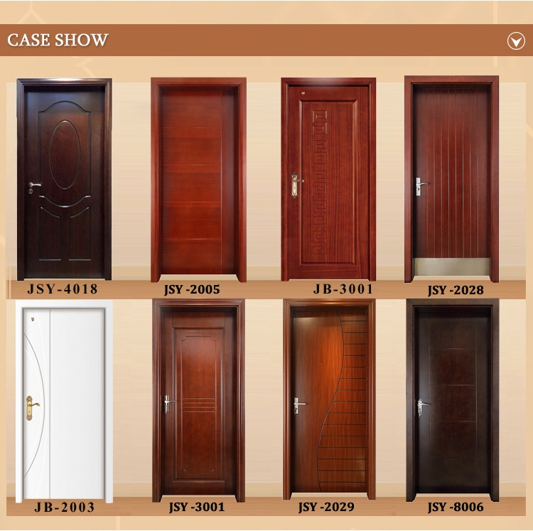 Good quality 1 hour fire resistance firerated wooden door for 1 5 hr fire rated door