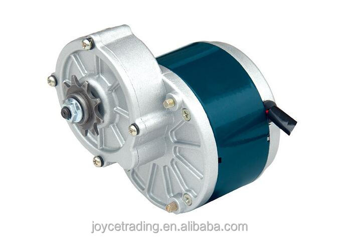 Electric bicycle crank motor