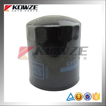 Auto Engine Parts Car Oil Filter For Mitsubishi L200 Accessories Kb4t Ka4t  4d56 Pajero Montero Sport Kh4w Kg4w 1230a045/1230a114 - Buy Oil