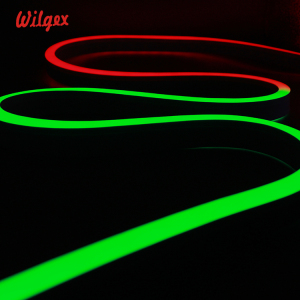 Cool To The Touch Decorative Neon Rope Lights Rgb Tri 3 In 1 Neon Lights For Home Bar