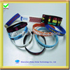ladies fancy items silicone free sample bracelets