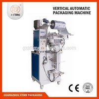 Alibaba china stainless steel automatic coffee powder packing machine, paper bag automatic coffee powder packing machine