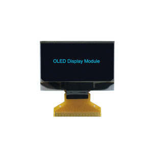 1.3Inch OLED Screen Blue OLED Light