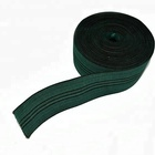 Wholesale custom manufacturer upholstery elastic tape with high quality