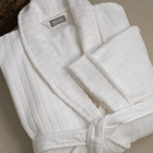 night wear sexy women cotton terry hotel spa bathrobe luxury bathrobe wholesale