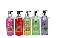 high quality antibacterial liquid hand wash(Item no.:FW1304005)