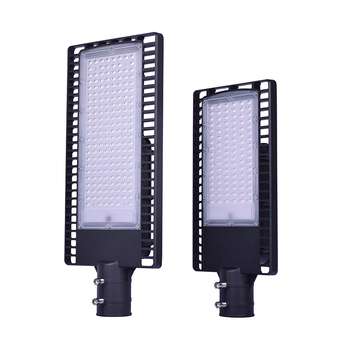 Hot selling cheap price outdoor new design led street light with solar panel