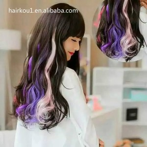Dye For Synthetic Hair, Dye For Synthetic Hair Suppliers and ...