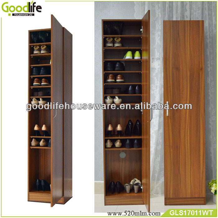 Gentil Low Price Corner Shoe Cabinet In Wooden,tall Shoe Rack Made In China, View Corner  Shoe Cabinet, Goodlife Product Details From Shenzhen Goodlife Houseware ...