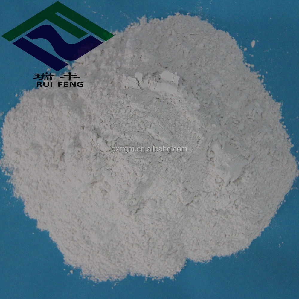 Factory Wholesale Chemicals Activated Clay for Organic vegetable oils