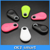 ATZ Colorful Water Drop Shape Smart Finder With Multiple Functions Connect To Smartphone Via Bluetooth 4.0 Free App