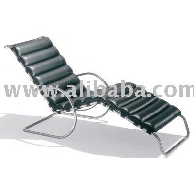 rohe liege durch mies van der rohe liegestuhl produkt id. Black Bedroom Furniture Sets. Home Design Ideas