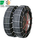 Hot sale new heavy duty truck 4wd snow tire chains for sale