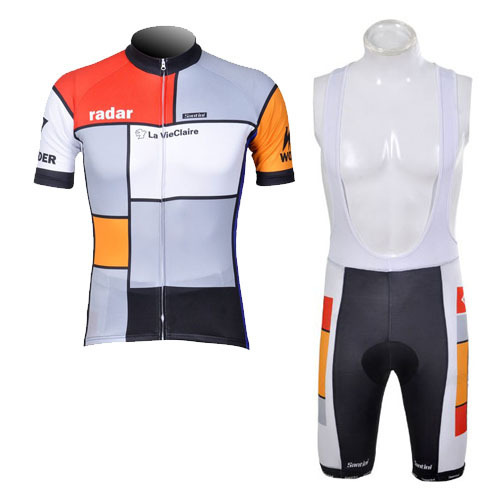 Buy la vie claire cycling jersey Bike Suit Road Cycling Kit bib shorts  LOTTO team Cycling Wear Cycling Kit kona cycling jersey C00S in Cheap Price  on ... bc4d731e2