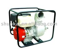 Four Stroke Gasoline Engine Water Pump ZB80