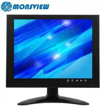 Industrial Open Frame 8 polegadas 1280*768 IPS Tela TFT LED Monitor