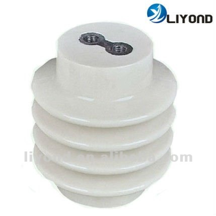 Vacuum Circuit Breaker Plateau Type Epoxy Resin Electrical Insulator