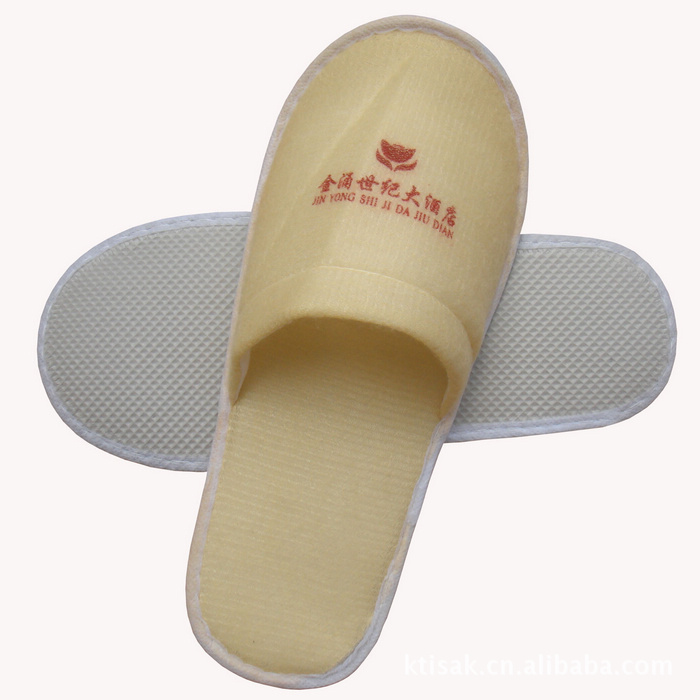 cotton towelling jute hotel slipper 2013 promotional hotel amenties factory