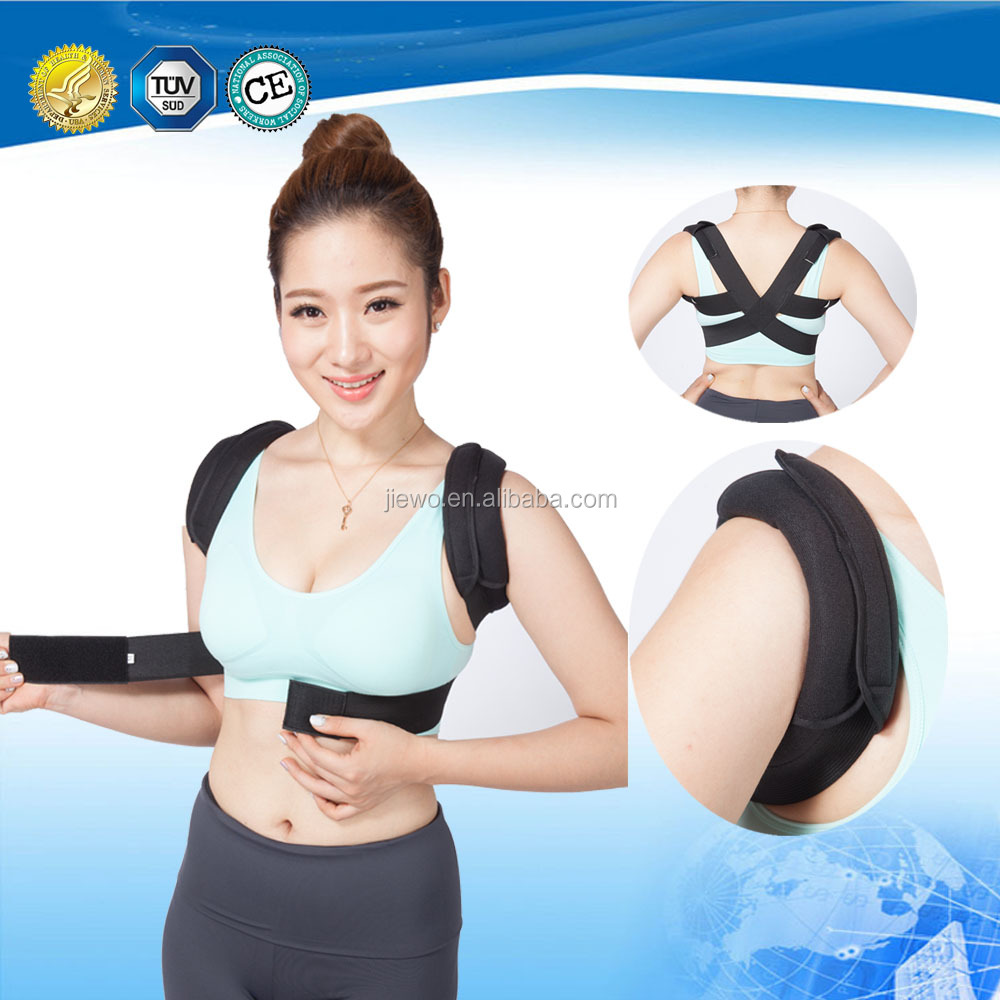 Medical Clavicle Brace posture back corrector Back Support