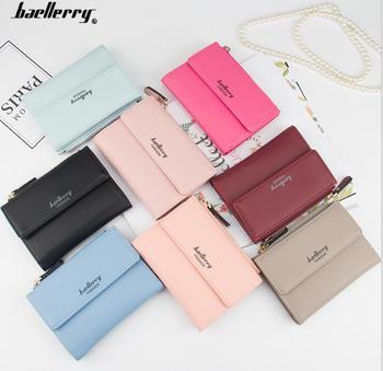 Cheap cute women s Mini wallet  9f41035ae