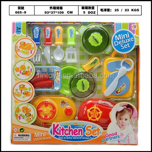 Toy Kitchen Play Set Stainless Steel Kitchen Set Toy Toy Kitchen Set
