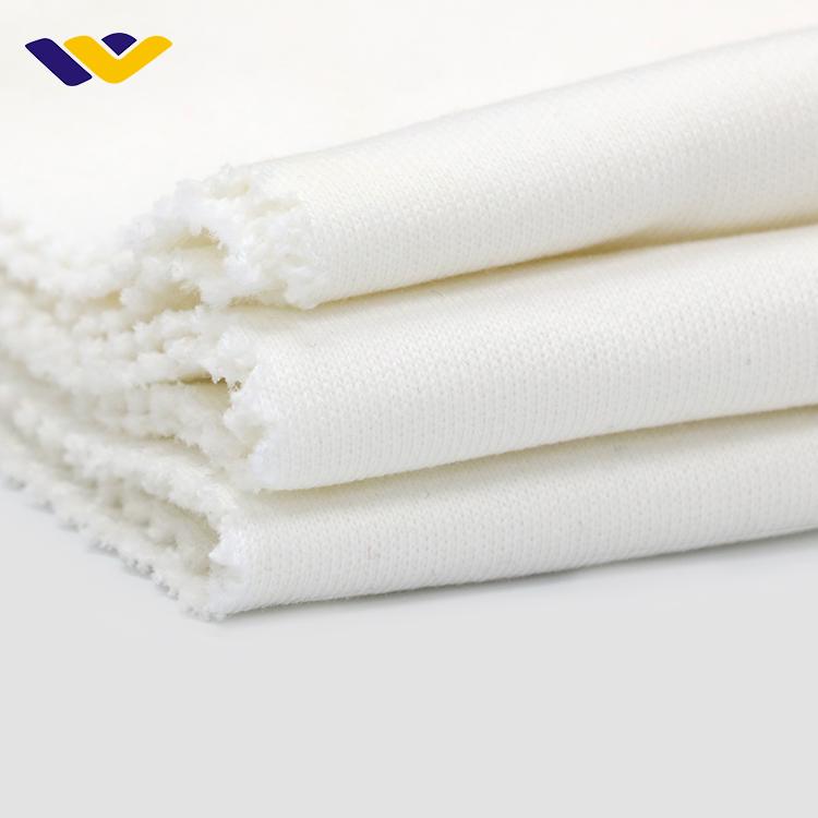 Cotton modal jersey elastane blend fabrics, 60 cotton 40 modal jersey fabric
