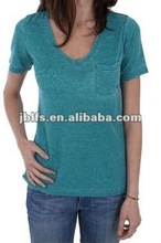 2012 women's cooldry casual slim t-shirts