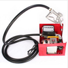 550W Electric Fuel Self-Priming Transfer Pump Bio Oil Diesel Kerosene 60L/Min