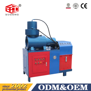 2016 Hot products round bar thread rolling machine from china online shopping