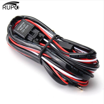 universal car boat marine caravan rv 6 switch panel relay fuse electronic  relay system circuit control