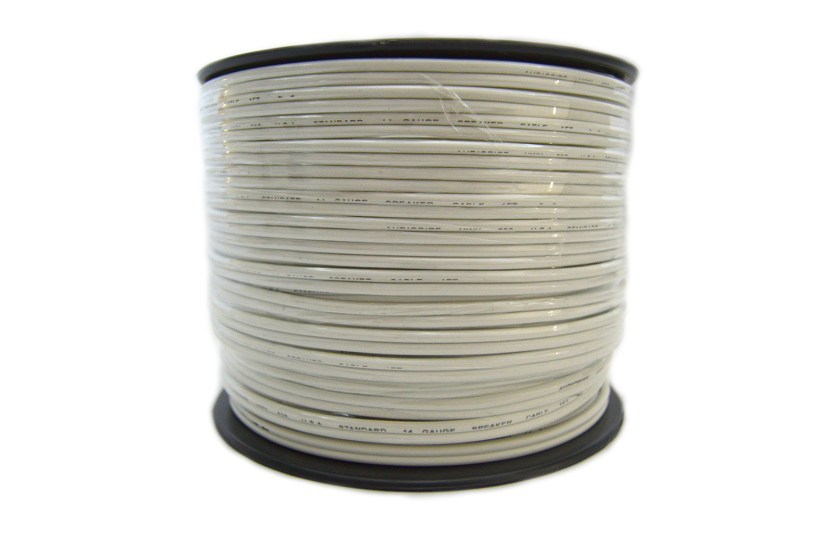 Cheap Copper Wire Find Deals On Line At Alibabacom Wiring Get Quotations Speaker 14 Ga White Stranded Clad 250 Feet Home Audio Surround Sound